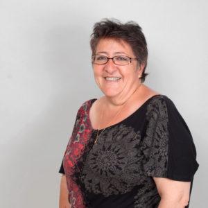 Bernadette Fernandez