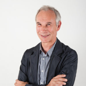 Bernard Masbou