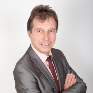 Gérard Miseroux