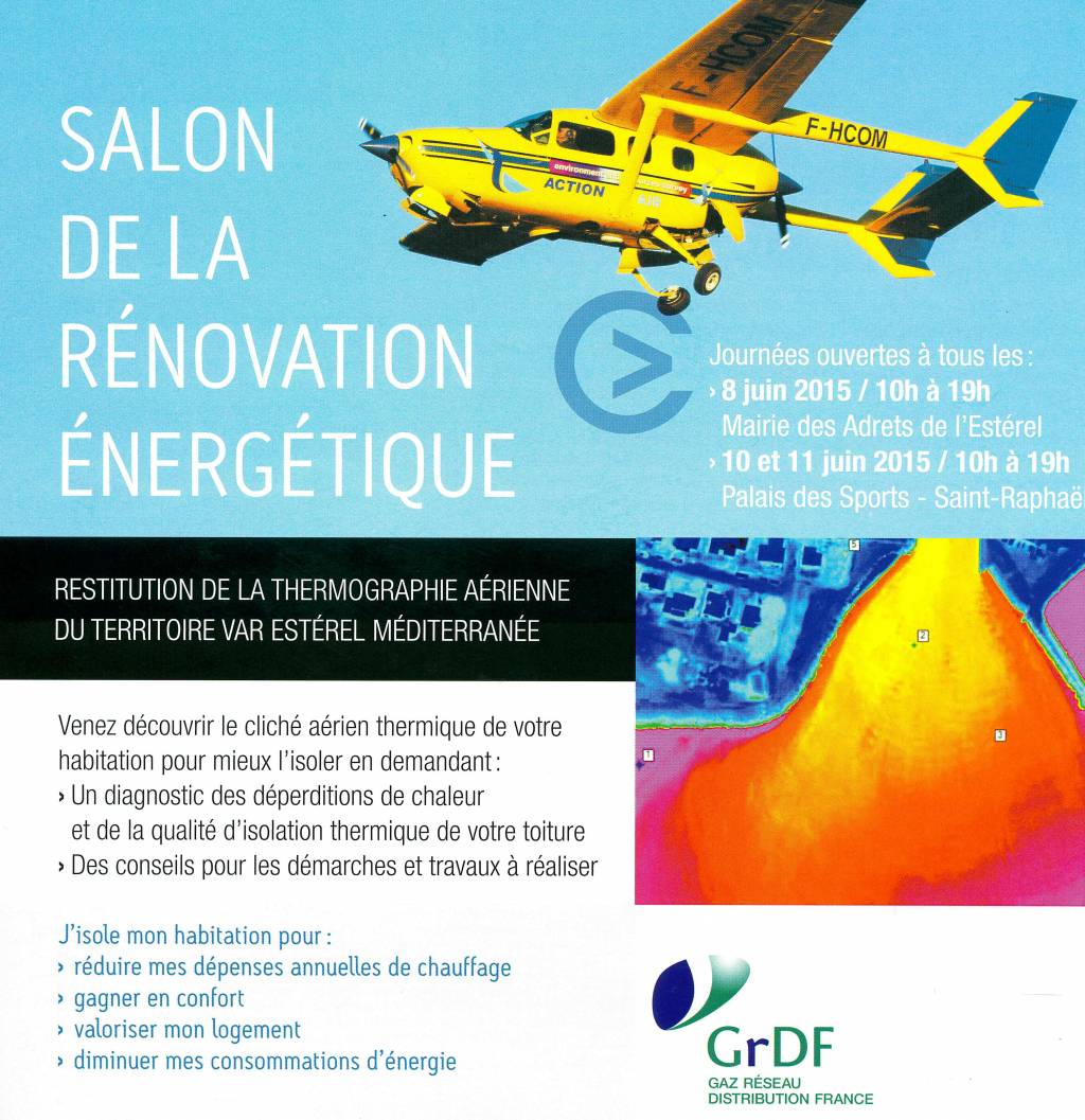 1er Salon De La R Novation Nerg Tique Aux Adrets