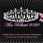 Miss Bellestel 2020